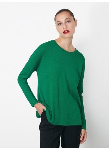 Ipekyol Tişört Yeşil